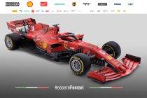 Ferrari presenteert SF1000