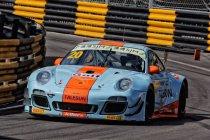 FIA GT World Cup Macau: Dylan Derdaele opnieuw ervaring rijker