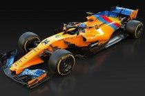 Abu Dhabi: Alonso neemt afscheid in stijl