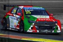 Mehdi Bennani verhuist naar Sébastien Loeb Racing