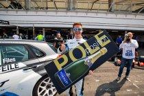 Hockenheim: Podiumplaats voor Maxime Potty in race 1