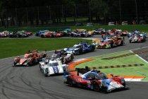 4H Monza: 43 wagens aan de start