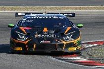 Nürburgring: Eerste startrij voor Lamborghini en Mercedes
