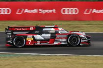 Austin: Eerste startrij voor Audi - Aston Martin primus in GTE