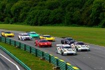 VIR: Porsche scoort 1-2