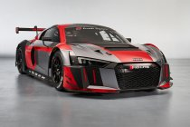 Audi onthult fabriekskleuren voor 24u Spa & Nürburgring