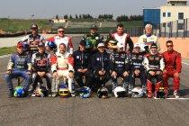 RX Rallycross ontploft: Eerste WK in de startblokken