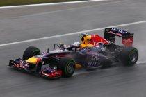 Maleisië: Vettel op pole - Massa mee op rij 1