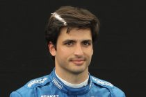 Carlos Sainz Jr. wordt Ferrari-rijder in 2021