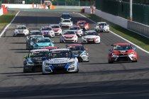 Ook TCR Series zegt Macau vaarwel na 2016