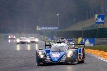 6H Spa: Alpine en Toyota aan elkaar gewaagd in FP2