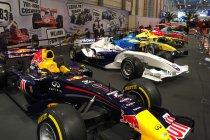 50ste editie van de Essen Motor Show