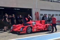 Rebellion Racing werkt roll-out af met 2015-spec R-One AER LMP1