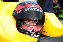FR 2.0 NEC: Red Bull Ring: Hoopgevende resultaten voor Dries Vanthoor en Max Defourny
