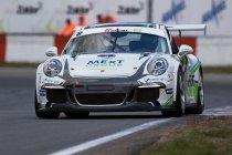 MExT Racing Team eerste leider in Belcar 1 en tweede in algemene tussenstand