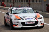 Mazda MX-5 Cup: Eenmalige comeback van Michaël De Keersmaecker?