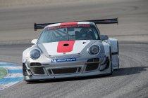 Porsche werkt aan nieuwe Porsche 911 GT3 R