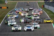 Oschersleben: Zakspeed Mercedes wint eerste race van het seizoen