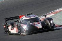 3X3H Dubai: Overwinning voor Simpson Motorsport in eerste race