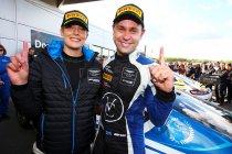 Donington Park: Britse GT titel voor Jonny Adam en Flick Haigh