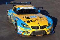 Turner Motorsport verdedigt titel met Markus Palttala!