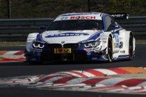 Maxime Martin maakt DTM-debuut op de Hockenheimring
