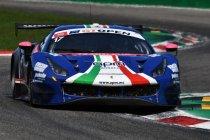 Monza: De beurt aan Ferrari