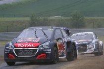Mettet: Peugeot staat er terug