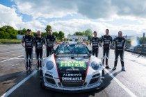 Belgium Racing verlaat Dijon met gemengde gevoelens