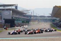 Maleisië: Charles Leclerc op een zucht van de GP3 titel