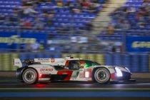 VT2: Toyota zet de toon in tweede vrije training - Laurens Vanthoor snelste GT