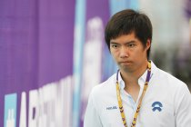 Mexico City: Ma Qing Hua in quarantaine in aanloop richting E-Prix