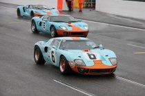 Spa Six Hours: Overweldigend eerbetoon aan eerste Le Mans zege van Jacky Ickx
