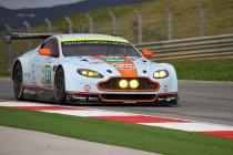 Vijf Aston Martin Vantage GTE naar Le Mans - ProSpeed eerste reserve