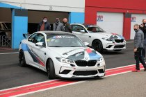 Inschrijvingen voor de BMW M2 CS Racing Cup Benelux zijn geopend!