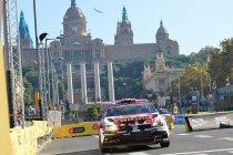 Spanje: Eerste proef, eerste winst voor VW Polo GTi R5