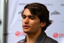 Sakhir: Pietro Fittipaldi vervangt Romain Grosjean
