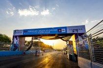 Riyad: Nieuwssprokkels in aanloop naar de ePrix