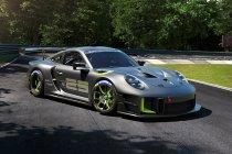 Speciale Manthey-Racing editie van de Porsche 911 GT2 RS Clubsport