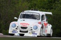 Aston Martin-rijders versterken het startveld van de VW Fun Cup in Zandvoort!