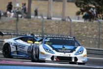 Lamborghini World Final: Opnieuw dubbel podium voor Van der Horst Motorsport