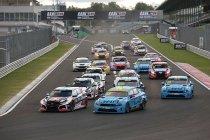 Promotor Eurosport Events verlengt samenwerking met FIA en WSC tot eind 2025