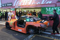 Newsflash: 24H Zolder: Safety Car opnieuw de baan op