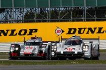 6H Silverstone: Porsche palmt eerste startrij in