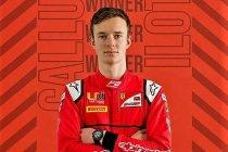 Red Bull Ring: Callum Ilott te sterk voor concurrentie