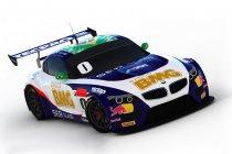 BMW Sports Trophy Team Brasil pakt de zaken groots aan