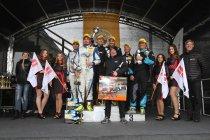 Hockenheim: Dylan Derdaele wint samen met Kenneth Heyer DUNLOP 60 race