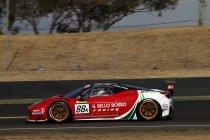 12H Bathurst: Nipte zege voor Maranello Motorsport (+Video's)