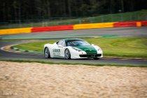 New Race Festival: Frédéric Jonckheere versterkt Soenen in de Ferrari 458 Challenge