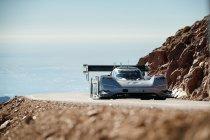 Volkswagen I.D. R Pikes Peak breekt alle records